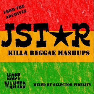 Selector Fidelity - Greatest hits of Jstar productions