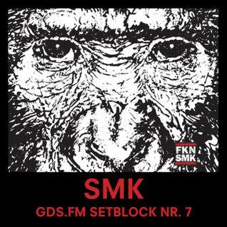 SMK's GDS.FM-Setblock Nr. 7 – khaderbai's part