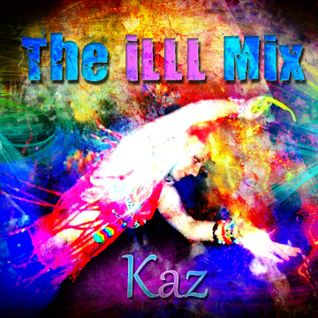 12-06-12 The iLLL Mix: Sneak Peak / Episode 0