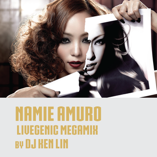 Namie Amuro Livegenic Megamix