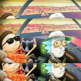 fear and loathing in dubstep