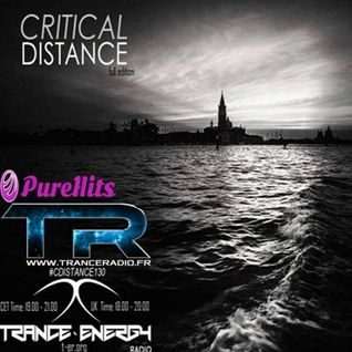 <<CRITICAL_DISTANCE>> full edition Ep.130