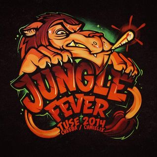 Jungle Fever 2014 TUSE promomix