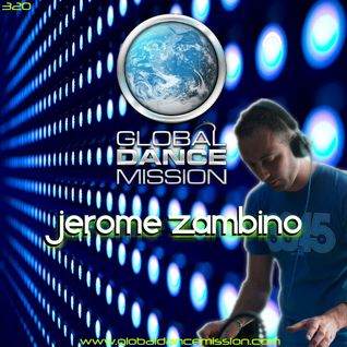 Global Dance Mission 320 (Jerome Zambino)