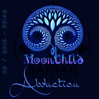 DJ MoonChild - Abduction (Forestpsy 148-149)