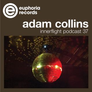 Innerflight Podcast 37: Adam Collins