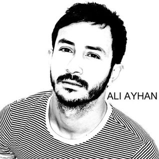 Exclusive Radio Show w/ Ali AYHAN @Westradio April.2014