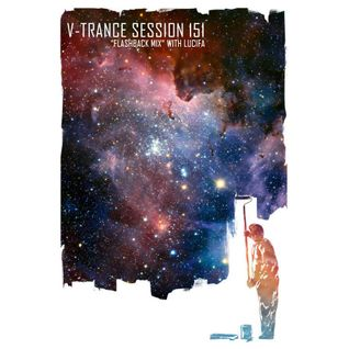 V-Trance Session 151 with Lucifa