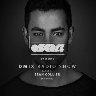 Oscar L Presents - DMix Radioshow July 2016 - Guest DJ - Sean Collier