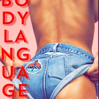 BODY LANGUAGE (Compiled & Mixed by Funk Avy)