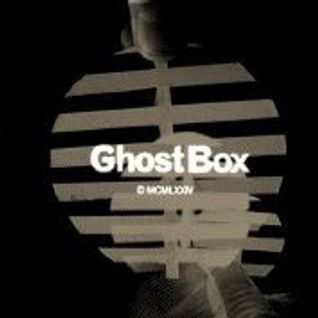 Phantom Circuit #33 (15th April 2010): Ghost Box special with Jim Jupp and Julian House