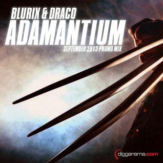 Blurix & DraCo - ADAMANTIUM (mix)