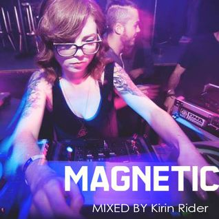 Magnetic Magazine Guest Podcast: Kirin Rider