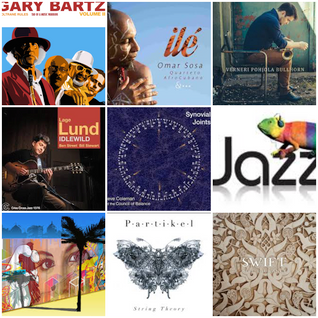 The Blueprint on Jazz FM Sunday 19th April 2015