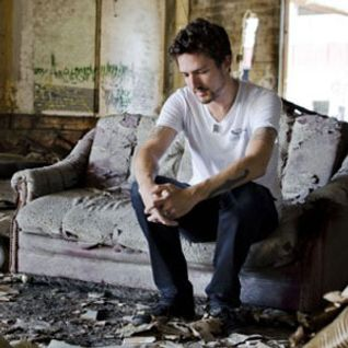 The Xfm Mixtape with Ford SYNC - Frank Turner (Show 4)