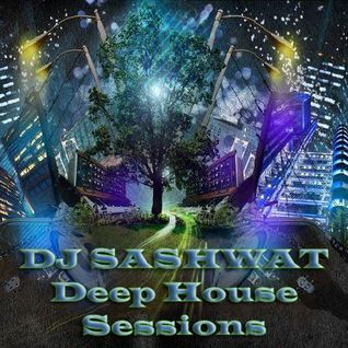 DJ Sashwat - Deep House Sessions