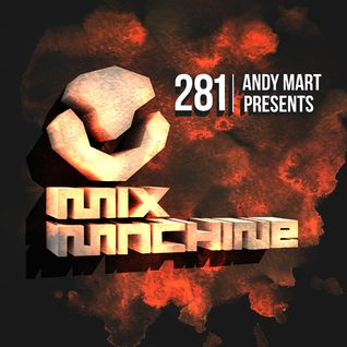 Mix Machine 281 (28 July 2016)
