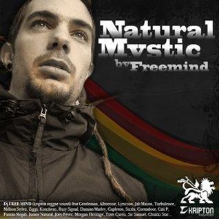 NATURAL MYSTIC (2010)