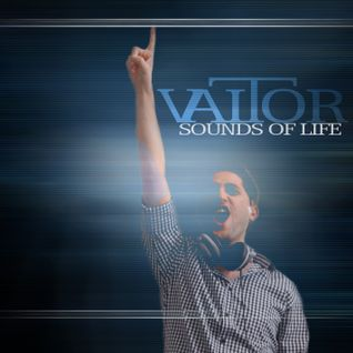 Vaitor - Sounds of Life Episode 012 (2012 Year-Mix) [Part 2]