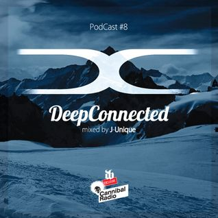 Deep Connected Podcast # 8