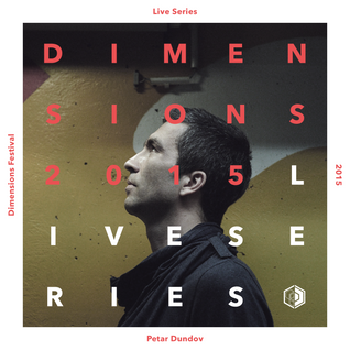 Petar Dundov - Live at Dimensions 2015