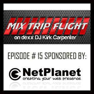 Mix Trip Flight Episode #15 part1