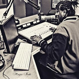 The Majic Show LIVE RECORDING Dec 3 2015 on 102thebeatfm