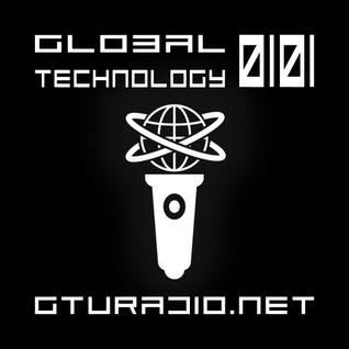Global Technology 101 (17.06.2016) - Mitch A