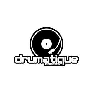Drumatique Guest Mix - Gerra & Stone
