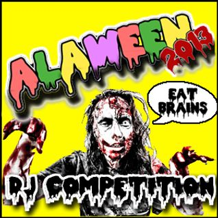ALAWEEN 2013 competition entry