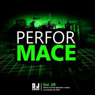 28º Performace - DJ.C9VIC