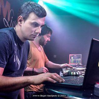 Marko Vukovic & Petar Cvetkovic @ Studio 69 6.4.2013.