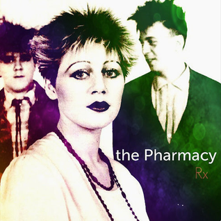 The Pharmacy Radio Ep 11 - Cocteau Twins - Simon Raymonde . .