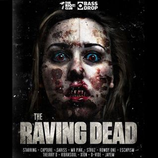 The Raving Dead