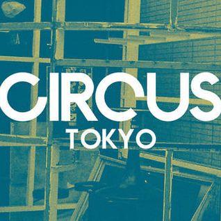 Mixmaster Morris @ Circus Shibuya pt1