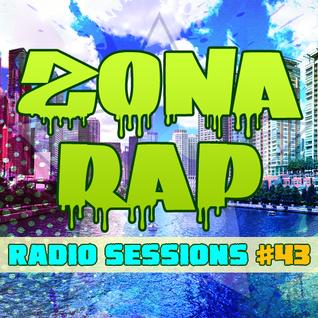 Zona RAP #43 - The Radio Sessions [September 11, 2016]