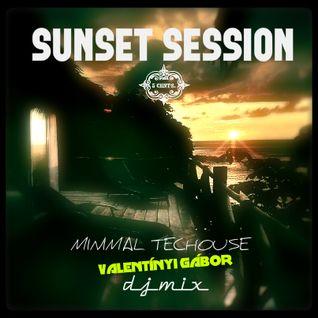 Rivo  - Sunset Session  ( NEW )  dj mix