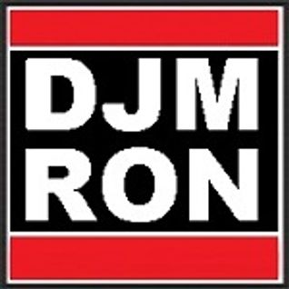 Dj M-Ron - For My Haters