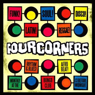 Four Corners Mix: 11/15