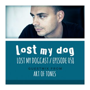 Lost My Dogcast 58 - Art Of Tones