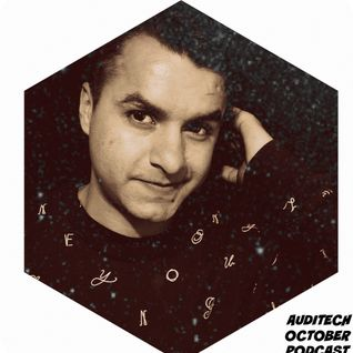 AudiTech October Podcast 2016