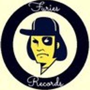 Furies Records Podcast - Steve Dickson (19-7-13) Deep House / Nu Disco / House