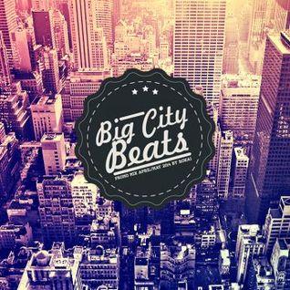 MiKel CuGGa-BIG CITY BEATS III