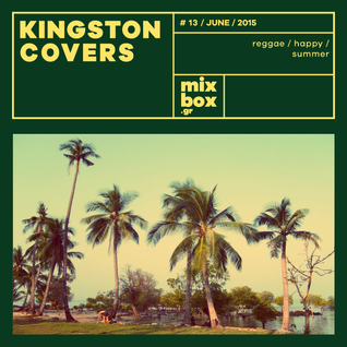 Kingston Covers