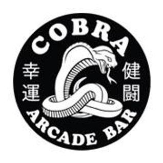 DJ Melo - Cobra Arcade Bar Set 1 (01-09-16)