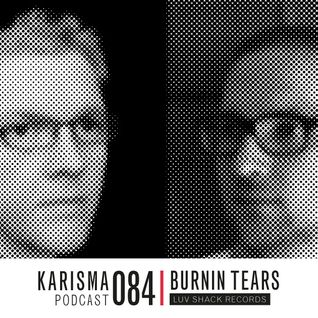 KARISMA PODCAST #084 - LUV SHACK RECORDS PART II