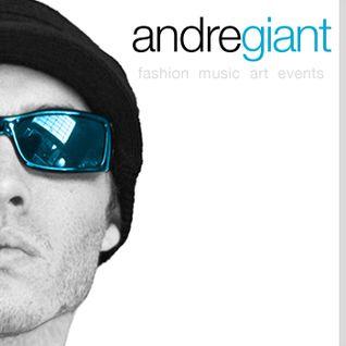 Andre Giant Nov. 2009