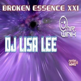 Broken Essence 21 with guest Lisa Lee