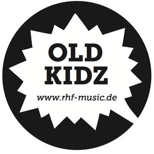 old kidz  - 50freitongebiet - liveshot 09/2013