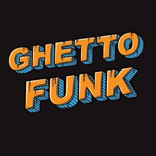 DJ AmuL - Ghetto Funk Party Set